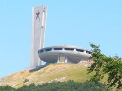 Паметник на връх Бузлуджа