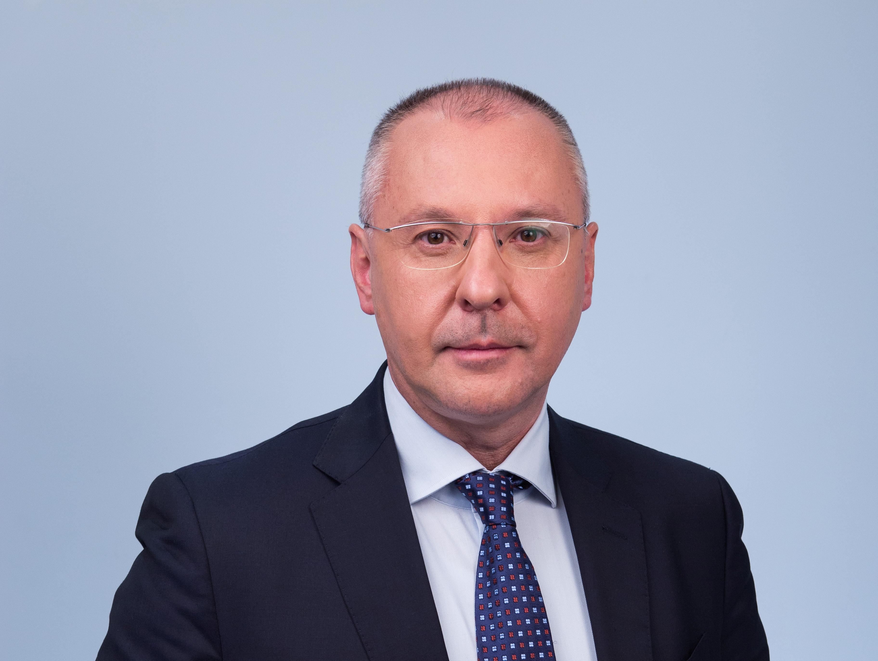 Предизборна среща с президента на ПЕС и кандидат за евродепутат Сергей Станишев