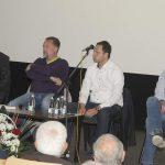 Среща с кандидатите за евродепутати Иво Христов и Петър Витанов