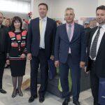 Валери Жаблянов присъства на откриването на 242 Традиционен пролетен панаир