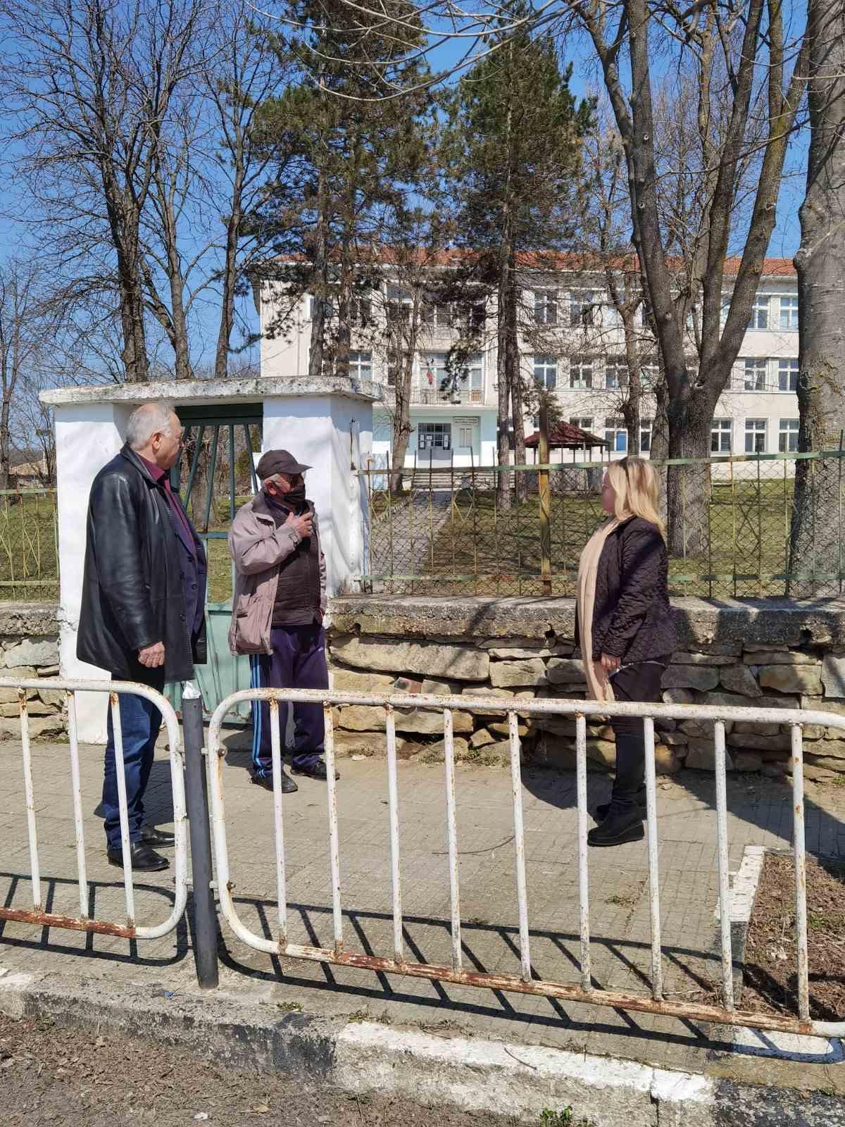 Ген. Кольо Милев: Училището винаги е било ценност за българина и трябва да запази важното си място в обществото