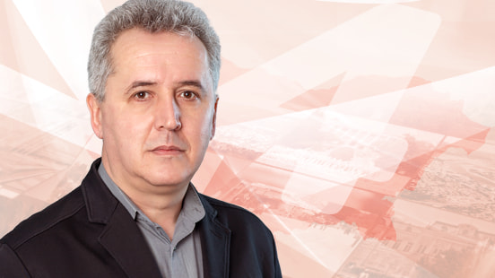 3. Николай Черкезов