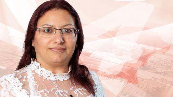 8. Дарина Георгиева