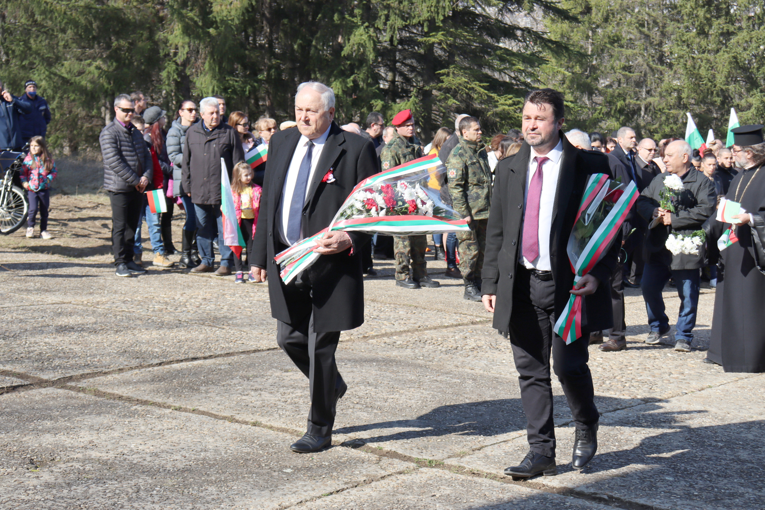 Ген. Кольо Милев: Трети март винаги е бил празник на възкресението на българската държава