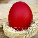 Честит Великден! Честито Възкресение Христово!