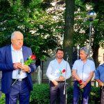 """Коалиция """"БСП за България"""" представи листата и приоритетите си в Омуртаг и Опака"""